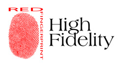High Fidelity - RED Fingerprint