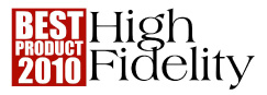 High Fidelity - Best Product 2010